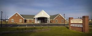 Christs' Sanctified Holy Church - Chesapeake, Virginia