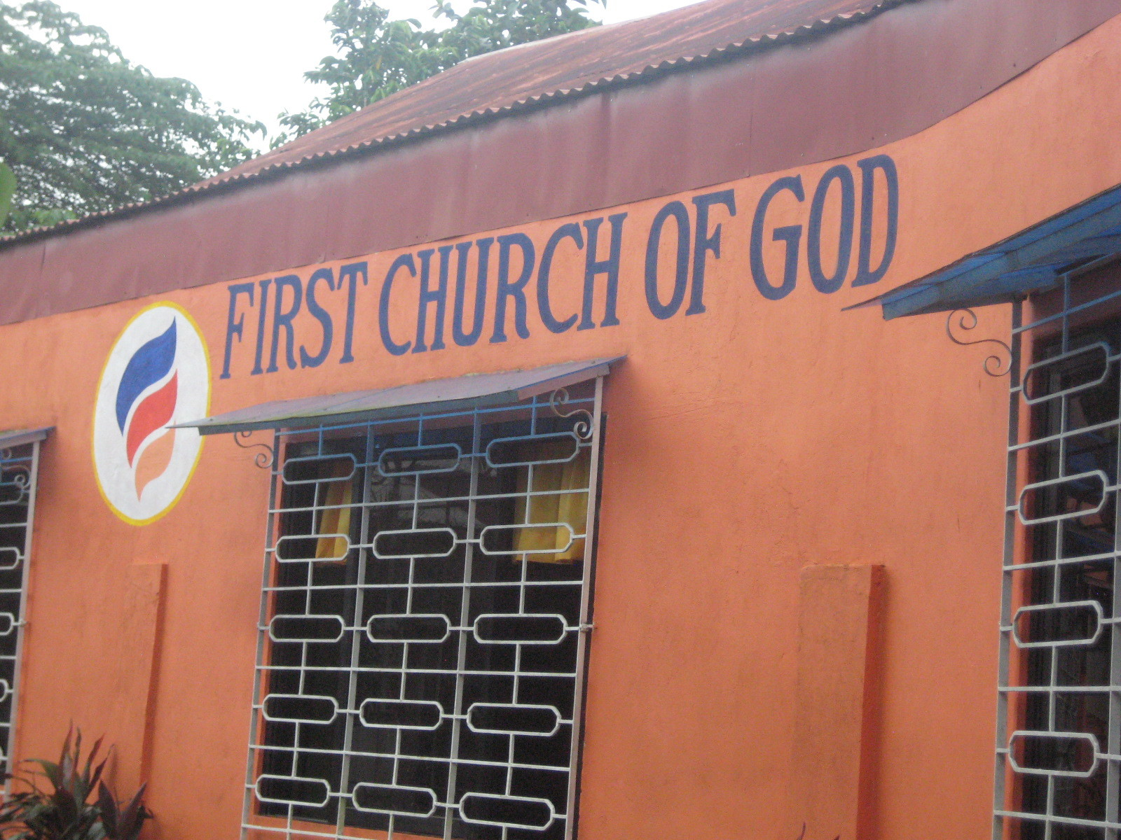 First Church of God (Anderson), Laguna, Philippines