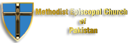 Methodist-Episcopal - Multan, Pakistan