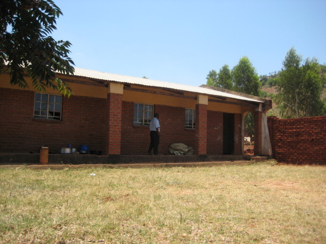 CHURCH OF GOD - Six Mile, Malawi