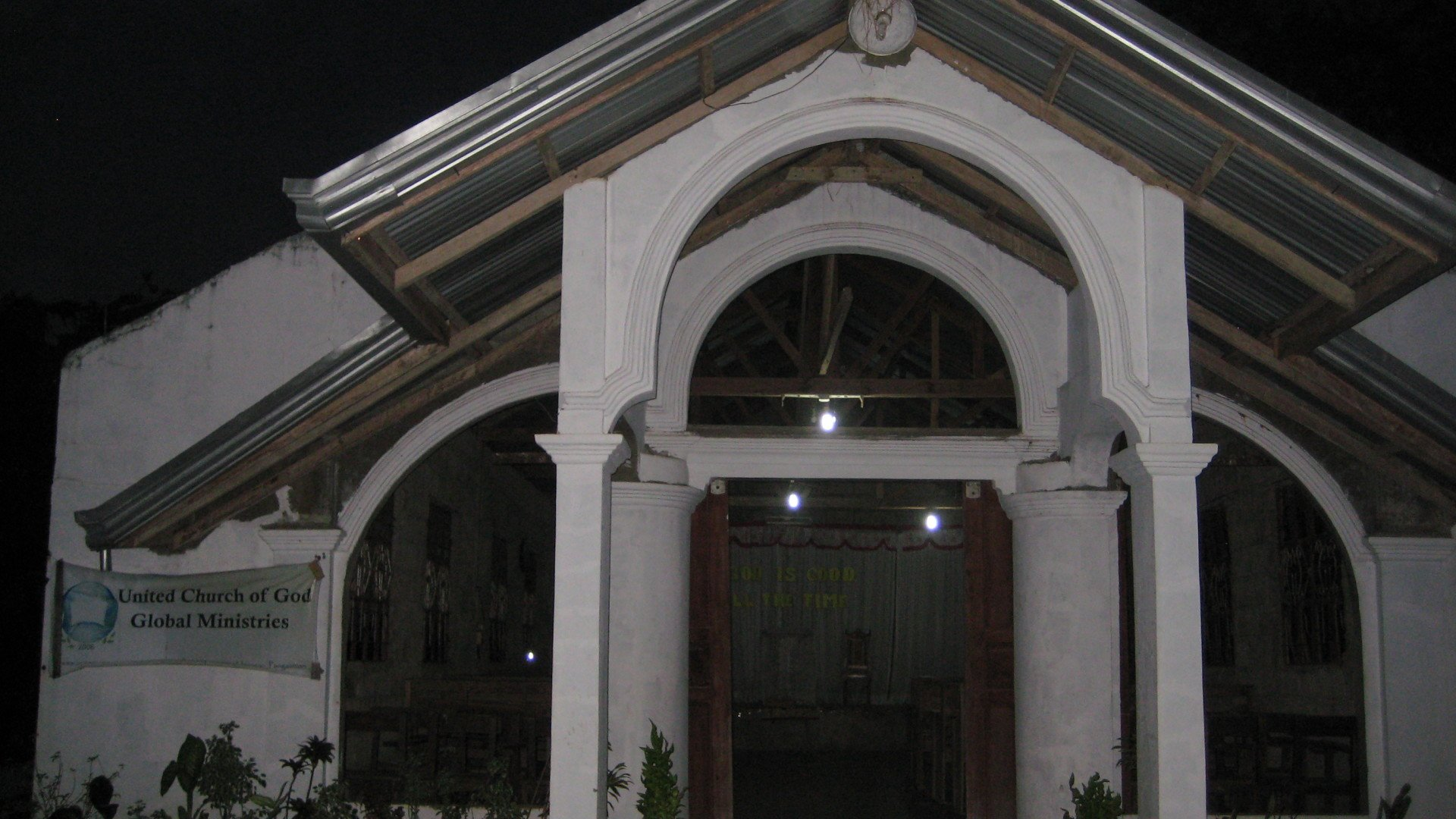United Church of God - Unimgan, Philippines