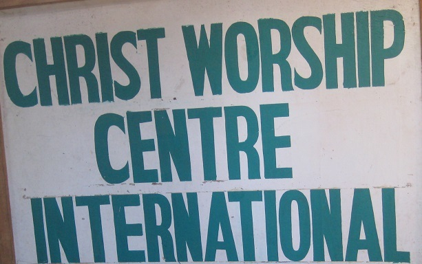 Christ Worship Centre - Meru, Kenya